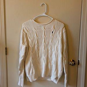 NEVER WORN Polo Ralph Lauren Sweater
